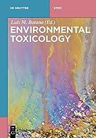 Environmental Toxicology (De Gruyter Textbook)