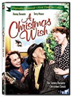 Christmas Wish [DVD]
