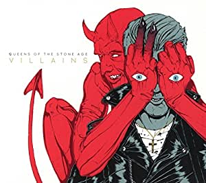 Villains [輸入CD](OLE11252)