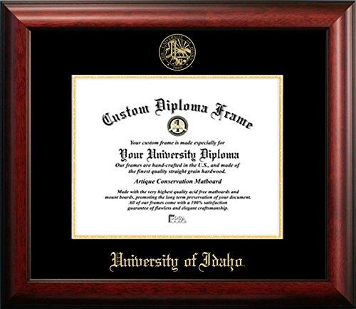 アイダホ大学卒業式卒業証書フレーム OTHER