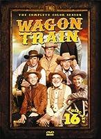 Wagon Train: The Complete Color Season [DVD] [Import]