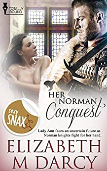 Her Norman Conquest by [Darcy, Elizabeth M]