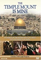 Temple Mount Is Mine [DVD] [Import]