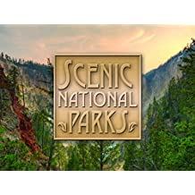 Scenic National Parks