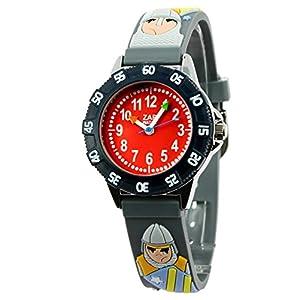 [ベビーウォッチ]babywatch 子供用腕時計 ザップ 騎士 ZAP002 ボーイズ 【正規輸入品】