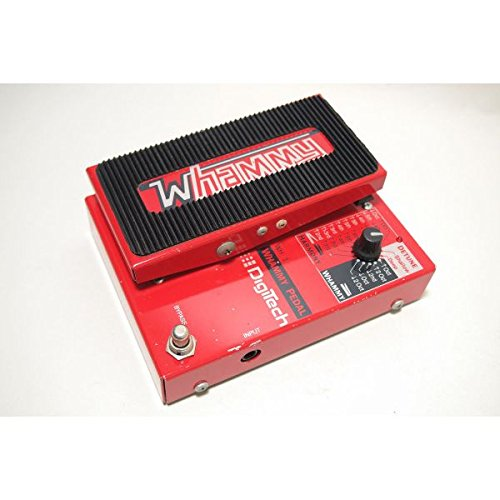 Digitech / WHAMMY WH-1