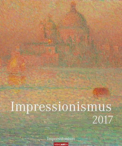 Impressionismus 2017