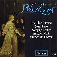 Famous Waltzes by Famous Waltzes