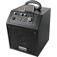 DJ-Tech Cube 66 BT Bluetooh機能搭載ポータブルPAシステム【国内正規品】