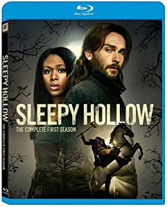 Sleepy Hollow: Season 1/ [Blu-ray] [Import]