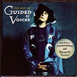 Best of Guided By Voices: Human Amusement at Hour