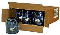 WIX 51348MPスピンオンルーブフィルター、12パック