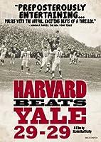 Harvard Beats Yale 29-29 [DVD] [Import]