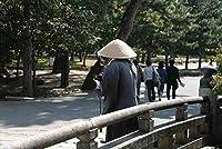 【日本の風景/奈良のポストカード】東大寺のハガキ photo by MIRO