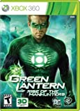 Green Lantern: Rise of the Manhunters (輸入版:アジア) XBOX360