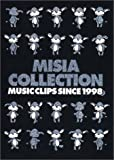 COLLECTION MUSIC CLIPS SINCE 1998 [DVD]