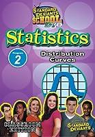 Sds Statistics Module 2: Distribution Curves [DVD] [Import]