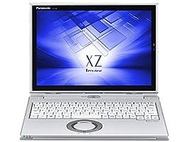 パナソニック CF-XZ6BDAPR Lets note XZシリーズ