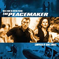 Ost: the Peacemaker