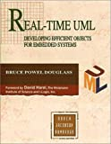 Real-Time Uml: Developing Efficient Objects for Embedded Systems (Addison-Wesley Object Technology Series)