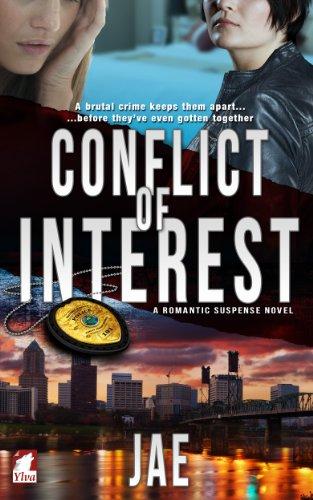 Download Conflict of Interest (Portland Police Bureau Series Book 1) (English Edition) B00JEX778W