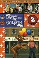 Davey & Goliath 2: Learning About Caring for Other [DVD]