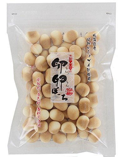 大阪前田製菓 卵卵ぼーろ 130g×12袋