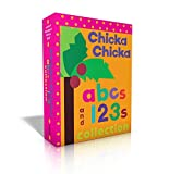 Chicka Chicka ABCs and 123s Collection: Chicka Chicka ABC; Chicka Chicka 1, 2, 3; Words (Chicka Chicka Book, A)