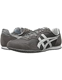 (オニツカタイガー) Onitsuka Tiger 靴・シューズ Onitsuka Tiger by Asics Serrano Grey/Soft Grey US Men's 12.5 (30.5cm) Medium