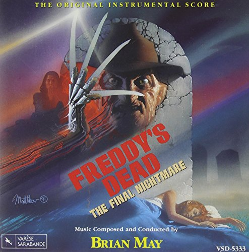 Freddy's Dead: The Final Nightmare (1991 Film)