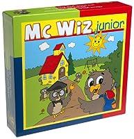 Mcwiz Junior