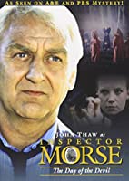 Inspector Morse: Day of Devil [DVD] [Import]