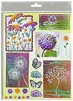 Penny Black Sticker Sheet-Dreamscape (並行輸入品)