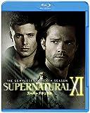 SUPERNATURAL<イレブン> コンプリート・セット(4枚組) [Blu-ray]