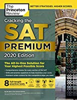 CRACKING SAT PREMIUM 2020 (COLLEGE TEST PREP)