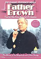 Father Brown [DVD]