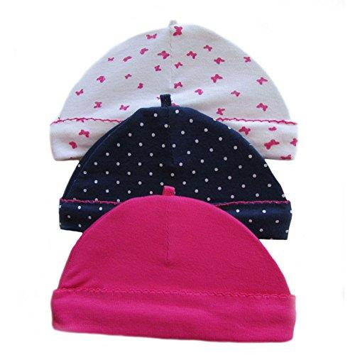 Carter's HAT ガールズ US サイズ: 0-3 Months カラー: Multi