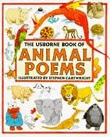 Animal Poems (Usborne Poetry Books)