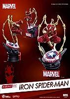 CTA 15 センチメートル D-選択マーベルアイアンマン MK42 アベンジャーズアイアンスパイダーマンアイアンマン MARK-XL II 出血エッジ鎧アクションフィギュアおもちゃ