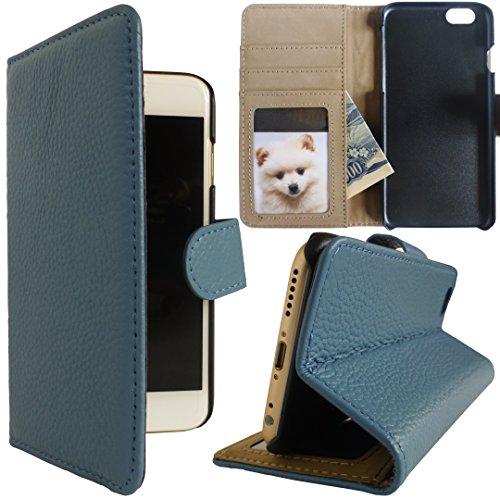 JP443(LI5-49)【ライトブルー】【iPhone5/5s/SE/レザーケース】【選べる14色】 【人気商品】《透明収納ポケットがありますので、プリクラ等を入れて使用できます》 レザー iphone iphone5 I phone 5s アイフォン 5 アイフォン5s SE 保護 高品質 人気 シンプル 機能的 便利 手帳型 横置き テレビ 視聴 ドコモ ソフトバンク エーユー docomo au softbank 携帯 電話 スマホ ケース カバー 落下 衝撃 吸収 キズ 防止 防塵