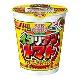 日清 カップヌードル イタリアントマト 82g×20個入り (1ケース)