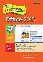 Professor Teaches Office 2013 [並行輸入品]
