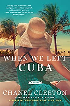 When We Left Cuba by [Cleeton, Chanel]