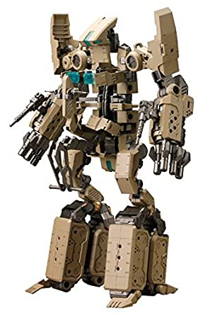 コトブキヤ M.S.G モデリングサポートグッズ ギガンティックアームズ01 パワードガーディアン 全高約260mm ノンスケール プラモデル