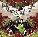Kita-Q's MUSIC / オムニバス, 池田洋介, STAY☆GOLD, Booby Maker, BUL, Hideki Latino y su Havana Trip, ET, 堀イクオミ, 国貞雅子, Tim, Kiara (CD - 2005)