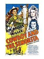 Cowboy snd the Senorita