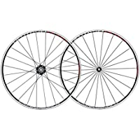Campagnolo Neutron Ultra, 700c Road Wheelset, Clincher, Black by Campagnolo