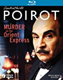 Agatha Christie's Poirot: Murder on Orient Express [Blu-ray] [Import]