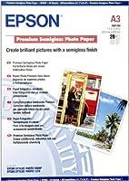 Premium Semigloss Photo Paper, DIN A3, 251g/m
