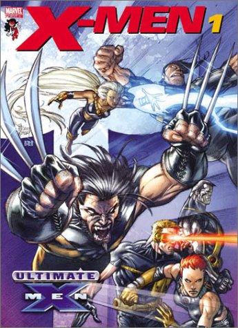 X-MEN (1) (アメコミ新潮)の詳細を見る